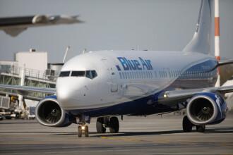 Companiile aeriene au suplimentat zborurile Marea-Britanie-România. Avioanele nu mai vin după ora 19