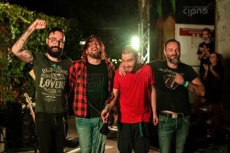 "Trupa RoadkillSoda a lansat videoclipul piesei ""Hourglass"": ""Viața e scurtă"""