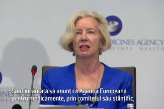 Comisia Europeană a aprobat utilizarea de urgență a vaccinului Pfizer. Când va primi undă verde și serul Moderna