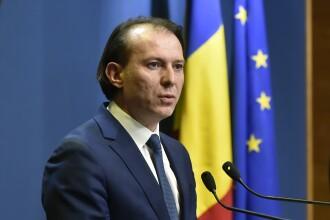 Cine este Florin Cîțu, desemnat de Klaus Iohannis pentru funcţia de prim-ministru