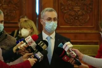Stelian Ion, viitor ministru al Justiției: Una dintre primele măsuri - desfiinţarea SIIJ