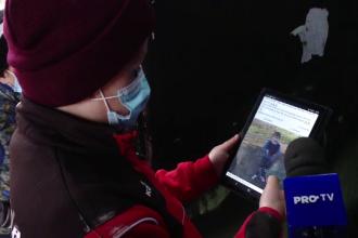 Un copil din județul Iași a salvat dintr-un incendiu tableta pentru școala online a fratelui său mai mic