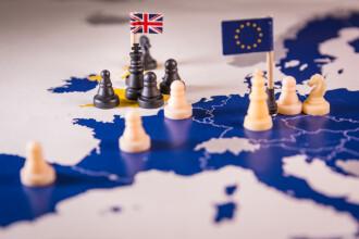 Ce prevede acordul post-Brexit semnat între UK și blocul european. Beneficii fără precedent, însoțite de reguli stricte