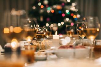Aproape 700.000 de români îşi serbează onomastica de Crăciun