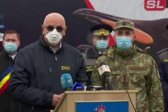 """Primele doze de vaccin anti-Covid au ajuns în România. Arafat: """"Asistăm la un moment istoric"""""""