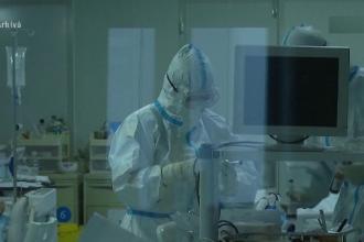 Răspândirea virusului Sars-Cov-2 în România a intrat pe o pantă descendentă