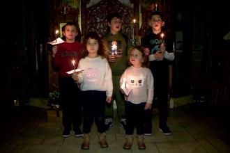 Slujbele de Crăciun, desfășurate în condiții excepționale de pandemie
