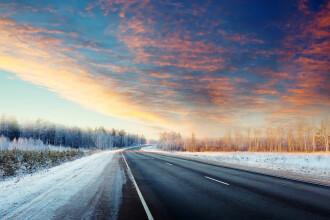 Vremea azi, 22 februarie. Temperaturi nefiresc de ridicate aproape peste tot, cu maxime de până la 16 grade Celsius