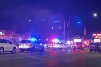 Atac armat la o sală de bowling din statul american Illinois. Cel puțin trei persoane au murit