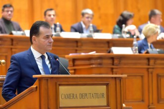 Ludovic Orban: Se poartă discuţii privind îmbunătăţirea, flexibilizarea măsurilor de restricţie