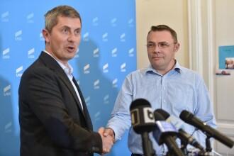 """Moise Guran, noi dezvăluiri despre Nicușor Dan și Orban: """"Sunt fapte penale. Fapte de corupție"""""""