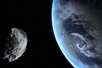 Un asteroid mai mare decât cunoscutul zgârie-nori Empire State Building va trece pe lângă Terra de Anul Nou