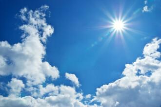 Vremea azi, 15 ianuarie. Soare şi vreme bună în sud şi sud-est. În celelalte zone din țară se răceşte