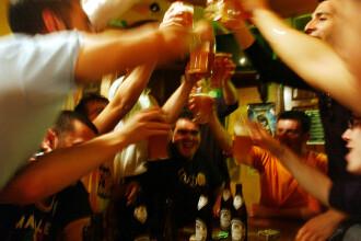 Ce rişti dacă faci o petrecere de Revelion cu mai multe persoane la tine acasă