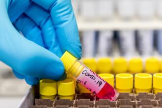 Belgia vrea să își schimbe strategia de vaccinare împotriva Covid-19 din cauza noii tulpini din Marea Britanie