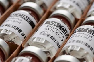 Marea Britanie este aproape de un acord cu UE privind vaccinurile împotriva COVID-19