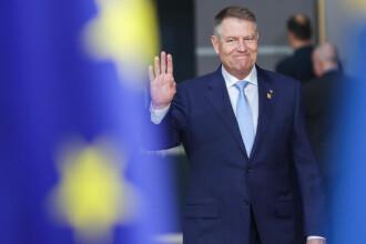 Cât au costat deplasările externe ale preşedintelui Klaus Iohannis din 2020