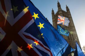 Efectul Brexit: Românii care merg în Marea Britanie pentru muncă, studii sau afaceri au nevoie de viză din ianuarie