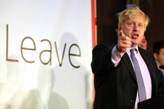 Tatăl premierului britanic Boris Johnson a cerut cetățenie franceză