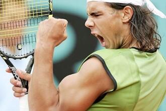 Unde se refugiaza starurile din tenis? Cum arata casele lui Federer, Nadal si Sharapova. FOTO