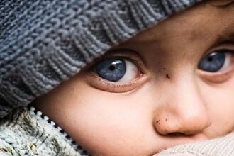 Un copil de 2 ani din Italia a murit in locuinta bonei romance