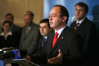 Bogdan Aurescu, rasplatit cu un post de secretar de stat la MAE