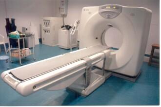 A fost reparat computerul tomograf de la Spitalul de Urgenta Sibiu. Examinarile au fost reluate