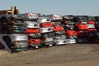 Prima de 2.500 de euro pentru nemtii care-si cumpara masini noi!