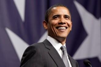 Barack Obama, eroul Americii! Presedintele l-a surclasat si pe Isus