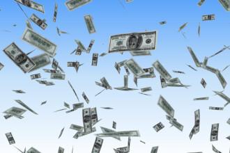 Un nou proiect parlamentar pe timp de criza: taxa pe avere!