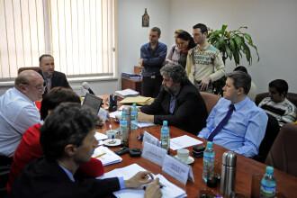 Serghei Gorbunov vrea sa dea statul in judecata!