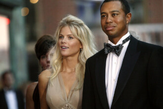 Tiger Woods recunoaste ca a gresit in casnicie! Afla-i iubirile secrete!