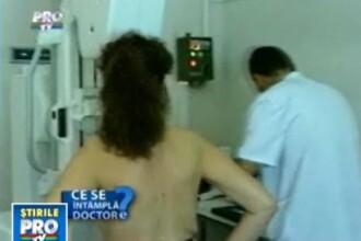 CSID: Cancerul de san ramane amenintarea numarul 1 pentru femei