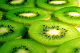 Se-ntoarce agricultura cu susul in jos! Gem de kiwi produs in Romania