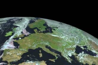 Vezi aici cum va fi vremea azi pe continent si in tara