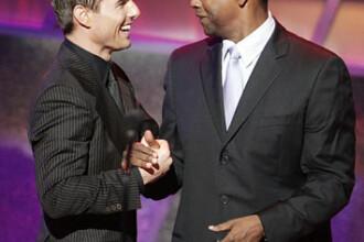Tom Cruise si Denzel Washington se urasc de moarte