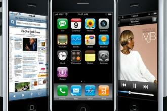 Apple si Google, luate la intrebari privind stocarea datelor utilizatorilor