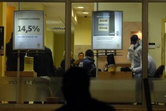 Autorii jafului din Cluj ar fi putut avea complici in interiorul bancii!