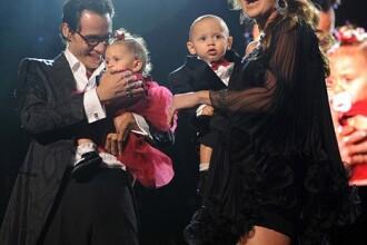 Jennifer Lopez si Marc Anthony, pusi pe procese!
