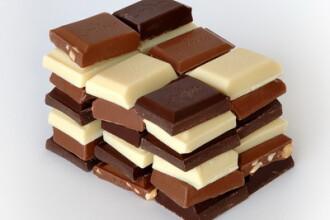 CSID: Exista tratamente pentru ciocoholici!