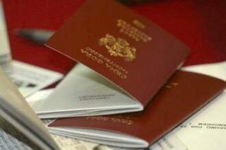 Senatorii, in impas! Este pasaportul biometric o lucrare a diavolului?