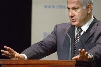 Benjamin Netanyahu: Israelul nu se poate baza pe nicio tara, chiar si prietena, in fata Iranului