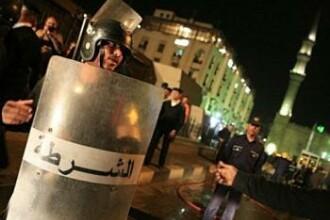 Atentat sangeros in Cairo, intr-un cartier plin de turisti!