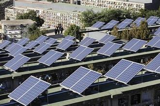Casa Verde 2. Autoritatile vor subventiona pana la 70% din investitie
