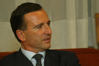 Franco Frattini: In 2008, Franta a expulzat 7.000 de romani, Italia doar 40