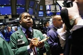 Socul de pe Wall Street, inca neelucidat! Ce a dus la prabusirea DJ cu 9%?