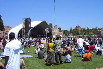 Haos in Chile din cauza unor bilete de concert false
