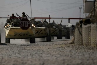 16.000 de militari americani primesc ordinul de detasare in Afganistan