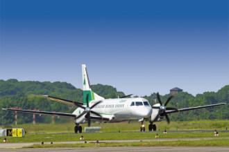 Pasager al avionului de la Timisoara: Nu a fost panica in aeronava
