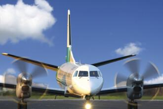 Ministerul Transporturilor va incepe o ancheta in cazul incidentului aerian